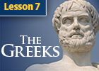 The Greeks are our gauges that tell us what will happen to the price of our Options when the market changes.