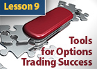 At Uncle Bob's Money, we focus on providing the Tools needed to easily trade and monitor these Income Generating Options Strategies.